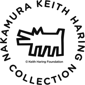 NAKAMURA KEITH HARING COLLECTION